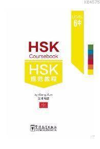 HSK Coursebook Level 6 Part II