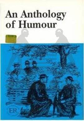 Antology Of Humour, An (Book-D)