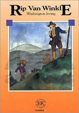 Rip Van Winkle (Book-A)