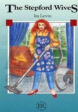 Stepford Wives,The (Book-B)