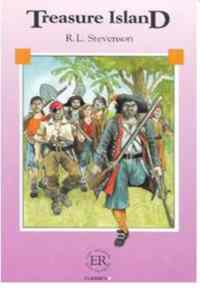 Treasure Island (Book-C)
