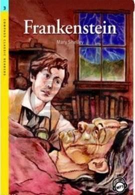 Frankenstein (Book-C)