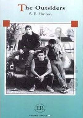 The Outsiders (Book-B)