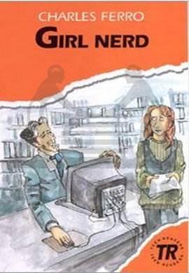 Girl Nerd (Level-3)