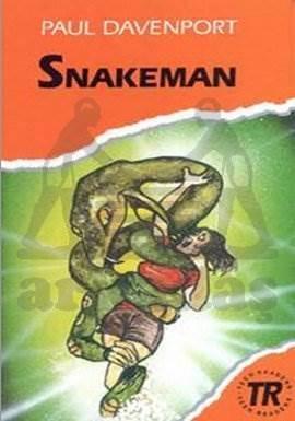 Snakeman (Level-3)