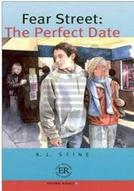 Fear Street: The Perfect Date (Book-B)