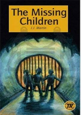 The Missing Children (Level-1)