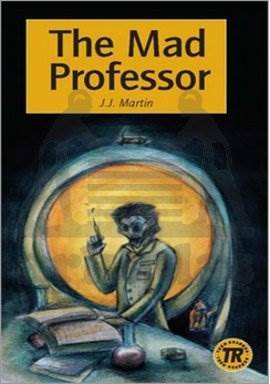 The Mad Professor (Level-1)