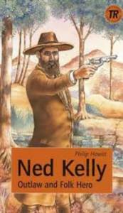 Ned Kelly (Book-B)