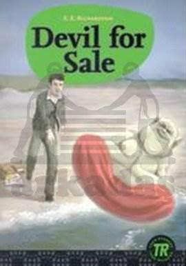 Devil For Sale (Level-2)