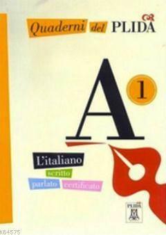 Quaderni Del PLIDA - A1 (Kitap+CD) İtalyanca Sınavlara Hazırlık