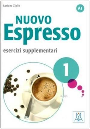 Nuovo Espresso 1 Esercizi Supplementari A1