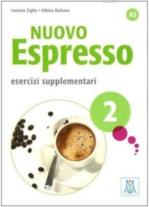 Nuovo Espresso 2; Esercizi Supplementari A2