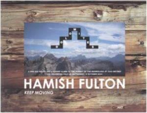 Hamish Fulton: Kee ...