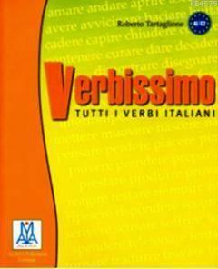 Verbissimo -Tutti I Verbi Italiani (İtalyanca Fiiller)