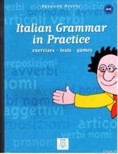 Italian Grammar İn Practice