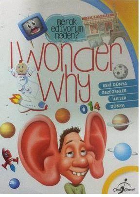 I Wonder Why - Merak Ediyorum Neden? Eski Dünya