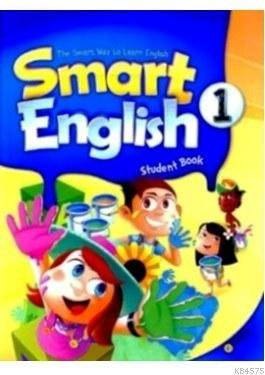 Smart English 1; Student Book +2 Cds +Flashcards