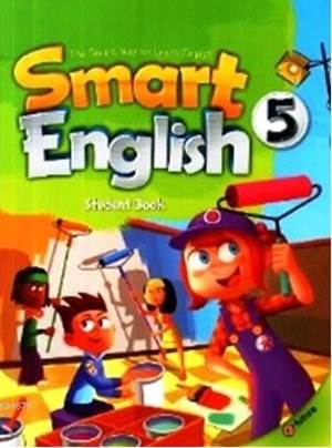 Smart English 5; Student Book +2 Cds +Flashcards