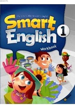 Smart English 1; Workbook