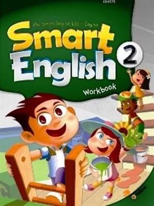 Smart English 2; Workbook