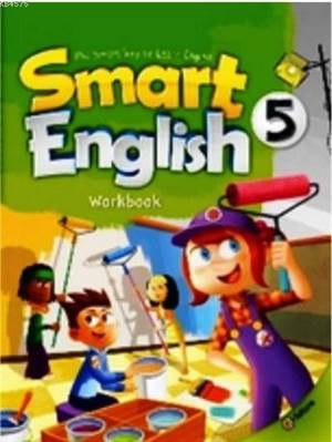 Smart English 5; Workbook