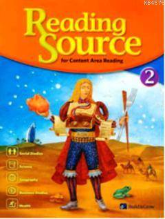 Reading Source 2 With Workbook +CD