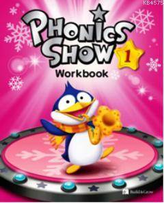 Phonics Show 1 Workbook