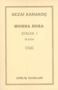 Monna Rosa Şiirleri