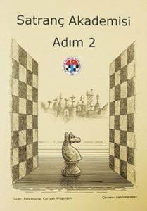 Satranç Akademisi Adım 2