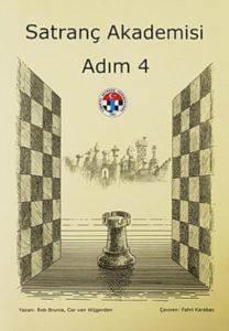 Satranç Akademisi Adım 4