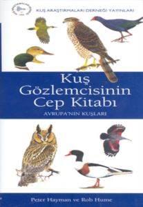 Kuş Gözlemcisinin Cep Kitabı