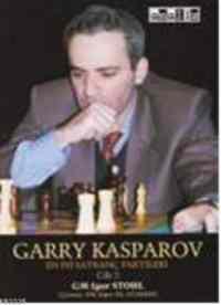 Gary Kasparov En İyi Satranç Partileri Cilt 2