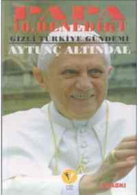 Papa 16.Benedikt
