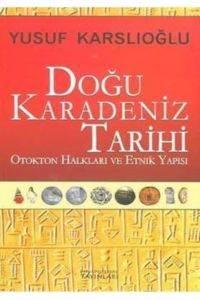 Doğu Karadeniz Tarihi