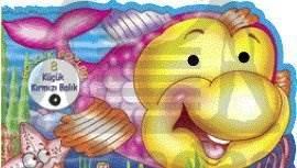 Boncuk Gözler Serisi: Küçük Kırmızı Balık