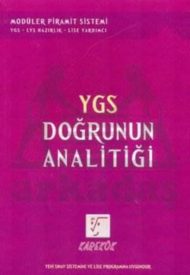 Ygs Doğrunun Analitiği