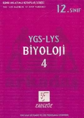 Ygs Lys Biyoloji 4