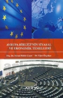 Avrupa Birliği'nin Ekonomik Temelleri