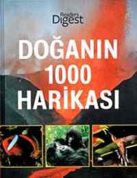 Doğanın 1000 Harikası