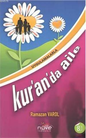 Kur'an' Da Aile; Uygulamalarla