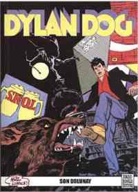 Dylan Dog 28 Sob Dolunay - Armageddon