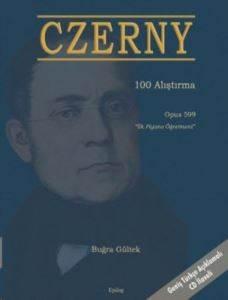 Czerny 100 Alıştır ...