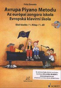 Avrupa Piyano Metodu