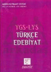 Ygs Lys Türkçe Edebiyat