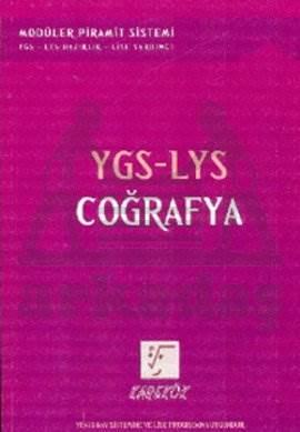 Ygs Lys Coğrafya