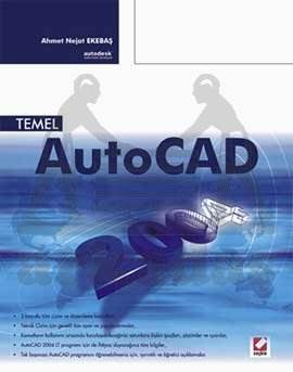 Temel AutoCAD 2004