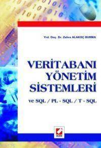 Veritabani Yönetim Sistemleri ve Sql / Pl - Sql / T - Sql