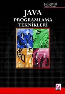 Java Programlama Teknikleri