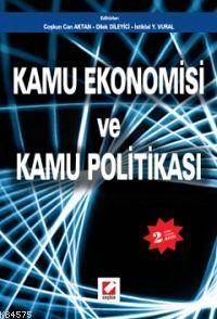 Kamu Ekonomisi ve Kamu Politikasi